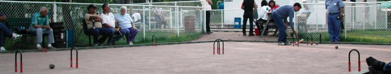 Fédération des clubs de croquet du Québec – FCCQ